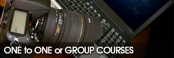 Photographic Courses