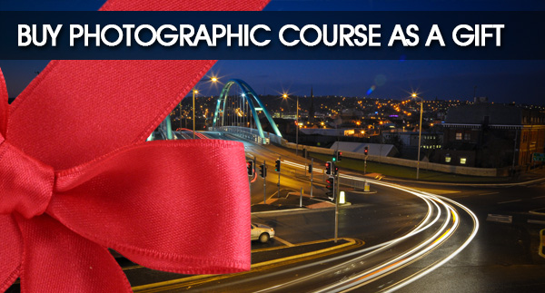 hotographic Courses Gifts