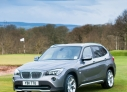 BMW Bowker X1