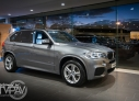 Bowker BMW X5