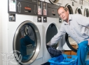 Armstrong Commercial Laundry Systems - TVPAV studio S